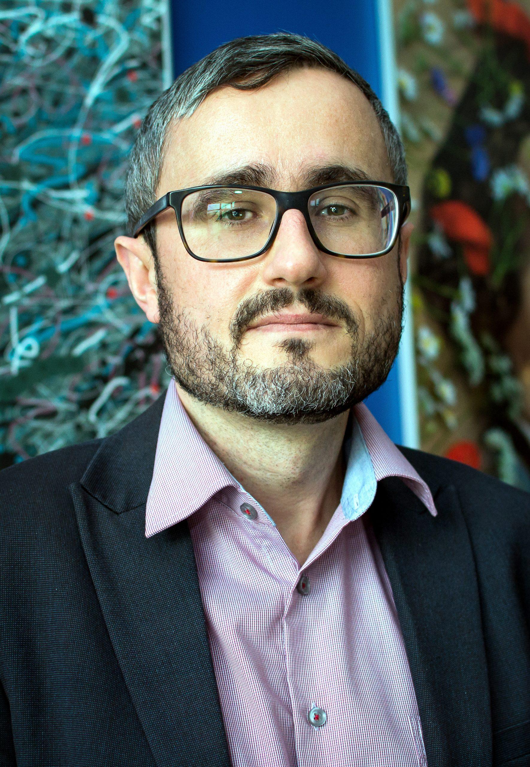dr Arkadiusz Kołodziej