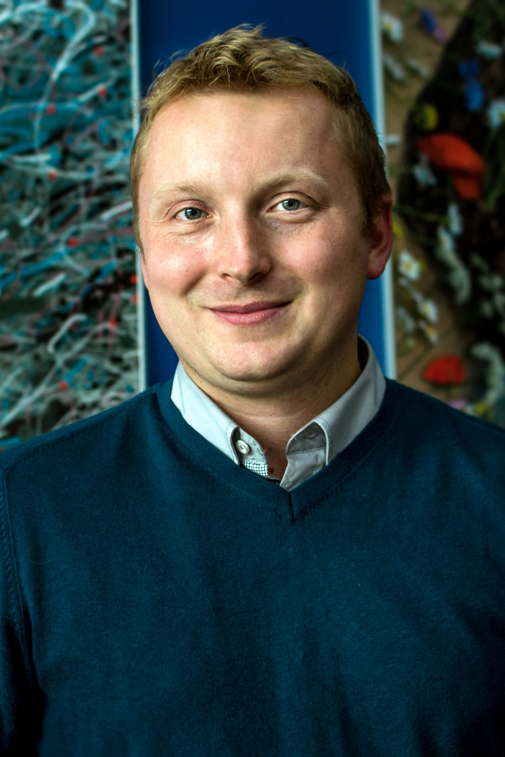 dr Robert Bartłomiejski