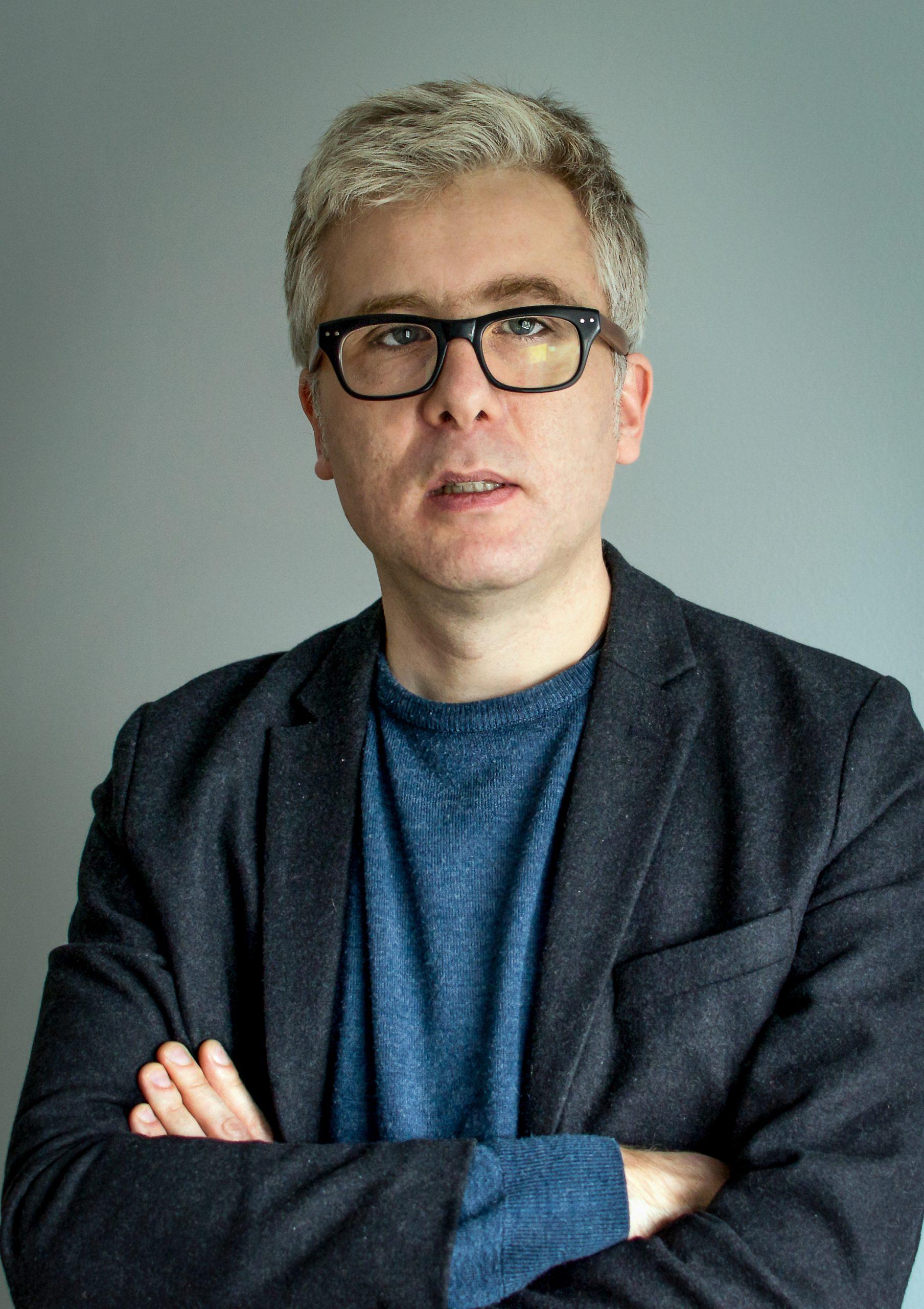 prof. Maciej Kowalewski