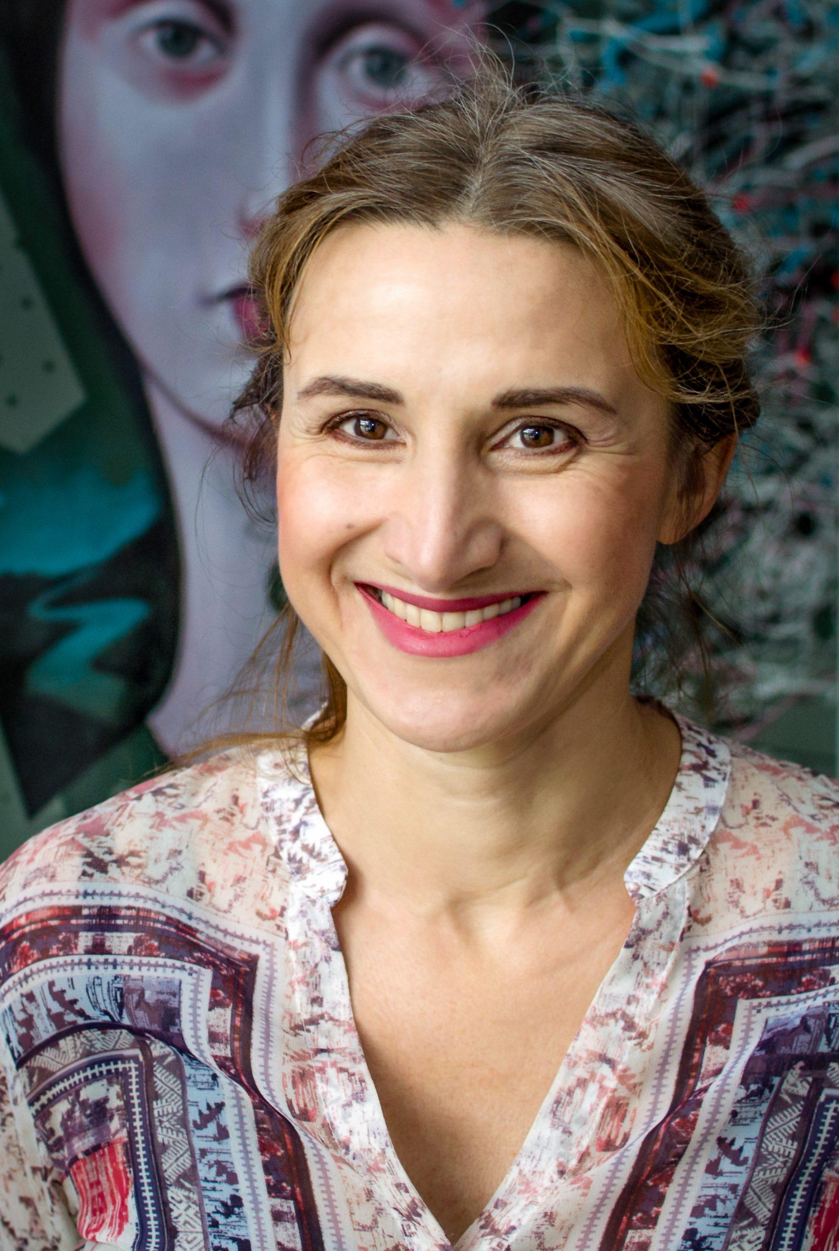 dr Natalia Maksymowicz Mróz