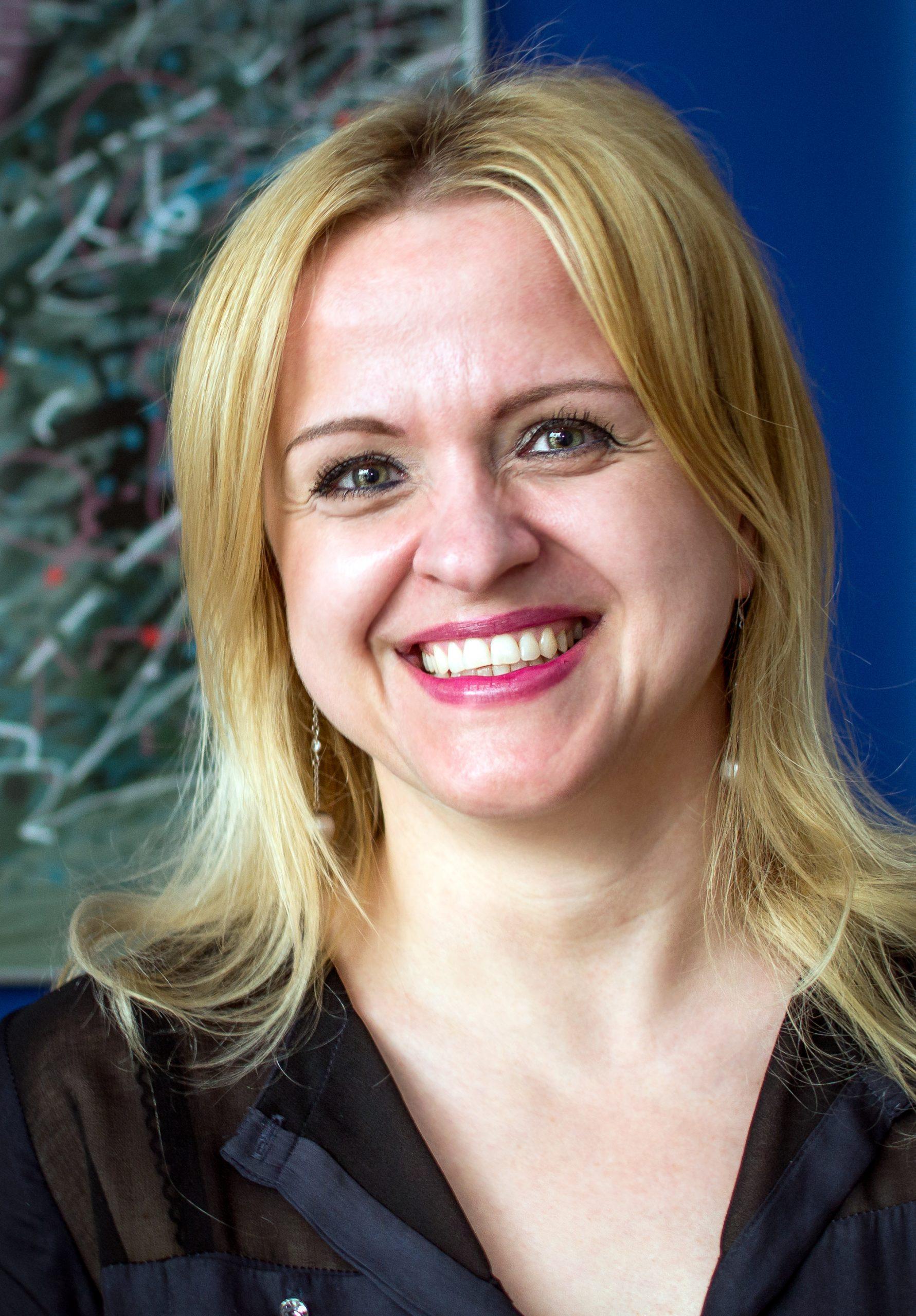 prof. Urszula Kozłowska