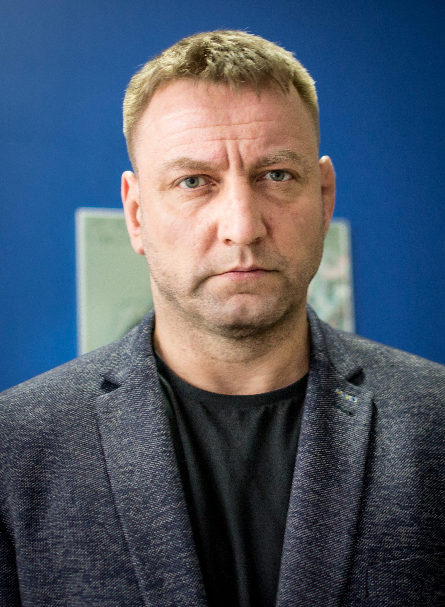 dr Sebastian Kołodziejczak