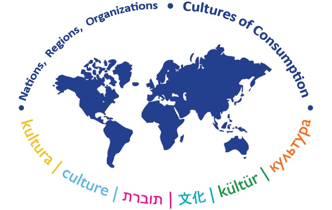 """Zapraszamy na VI Międzynarodową Konferencję  """"Narody, Regiony, Organizacje –  Kultury Konsumpcji """" w trybie online"""