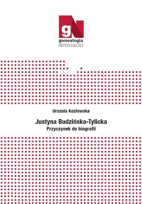 Pisma i biografia przedwojennej feministki